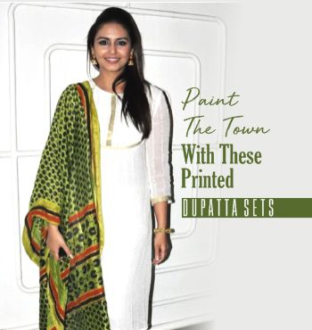 huma-qureshis-look-in-printed-dupatta-set