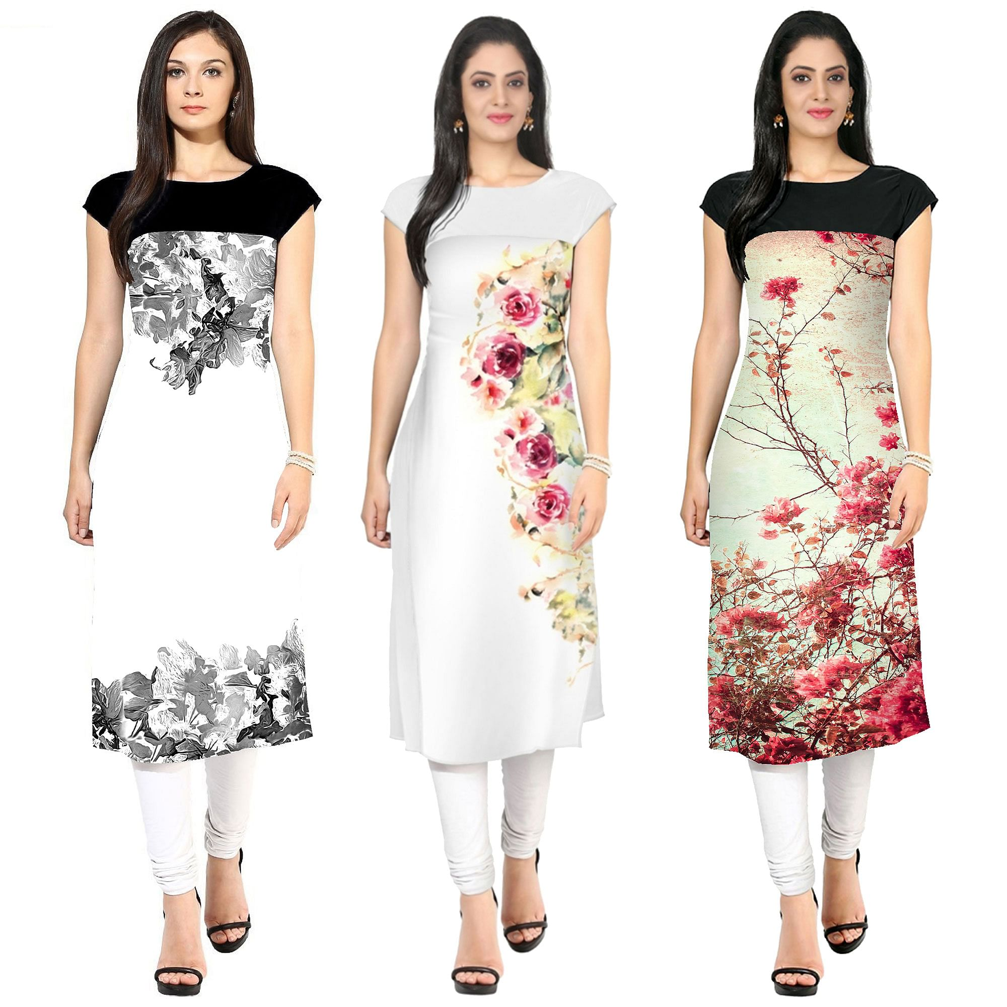 beautiful-casual-printed-crepe-kurti-pack-of-3