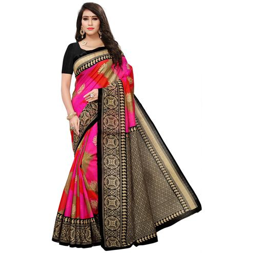 23ec8f0512 Sarees - Buy Sarees Online, Latest Designer Sarees Collection 2019 -  Peachmode Shopping