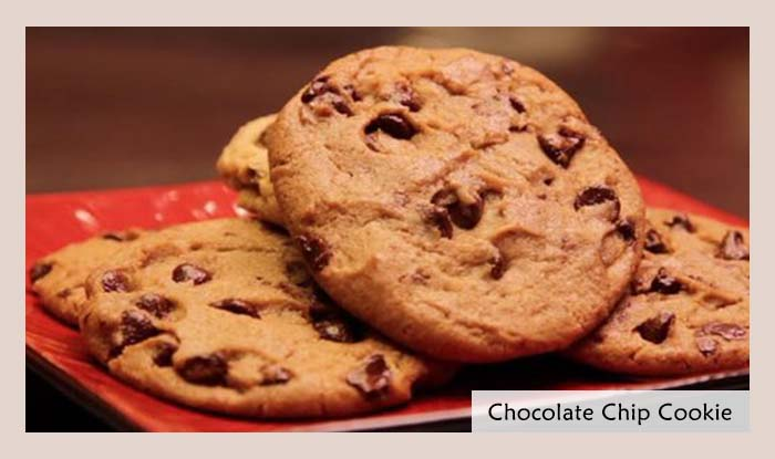 ALL-TIME FAVOURITE CHOCO CHIPS COOKIE RECIPE