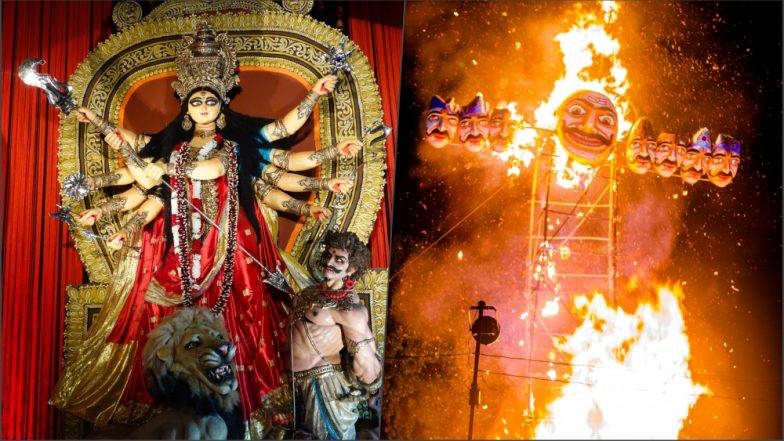 THE SIGNIFICANCE AND CELEBRATION OF DUSSHERA IN INDIA