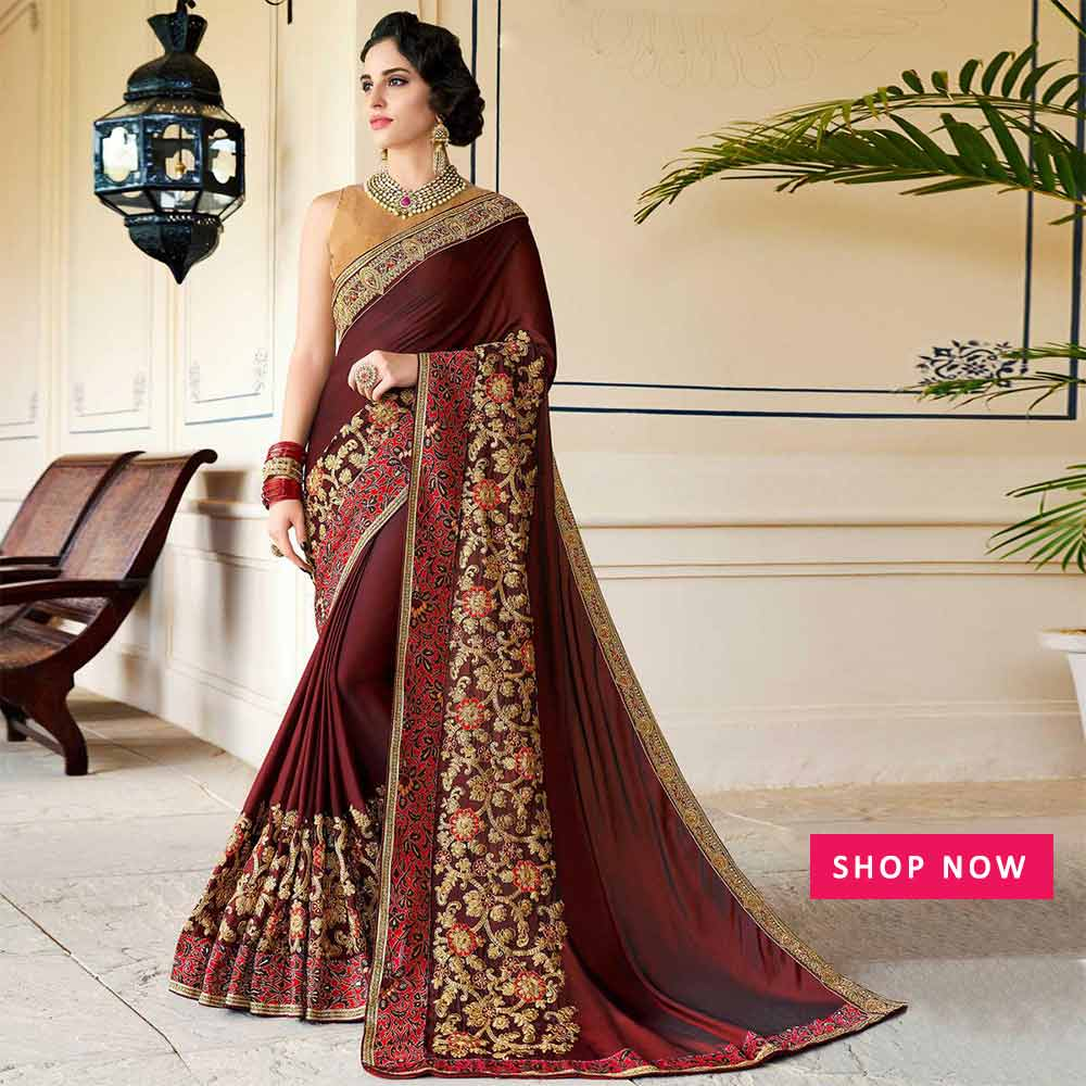 1537598347_FTR-PRFS-5650-PRN5742__Hypnotic_Maroon_Colored_Partywear_Embroidered_Art_Silk_Saree.jpg