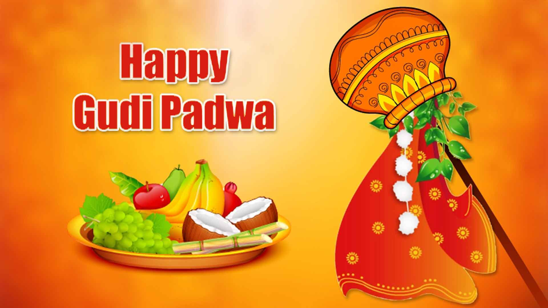 GUDI PADWA: BLESSED BEGINNINGS