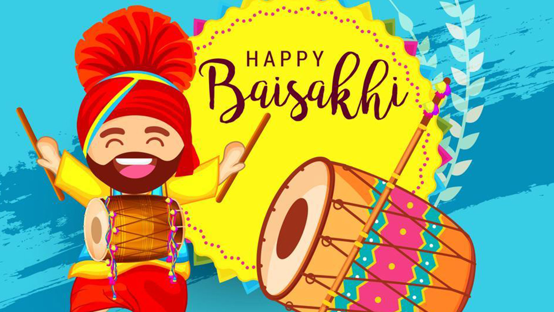 BAISAKHI: THE FESTIVAL OF FERVOUR AND VIBRANCY