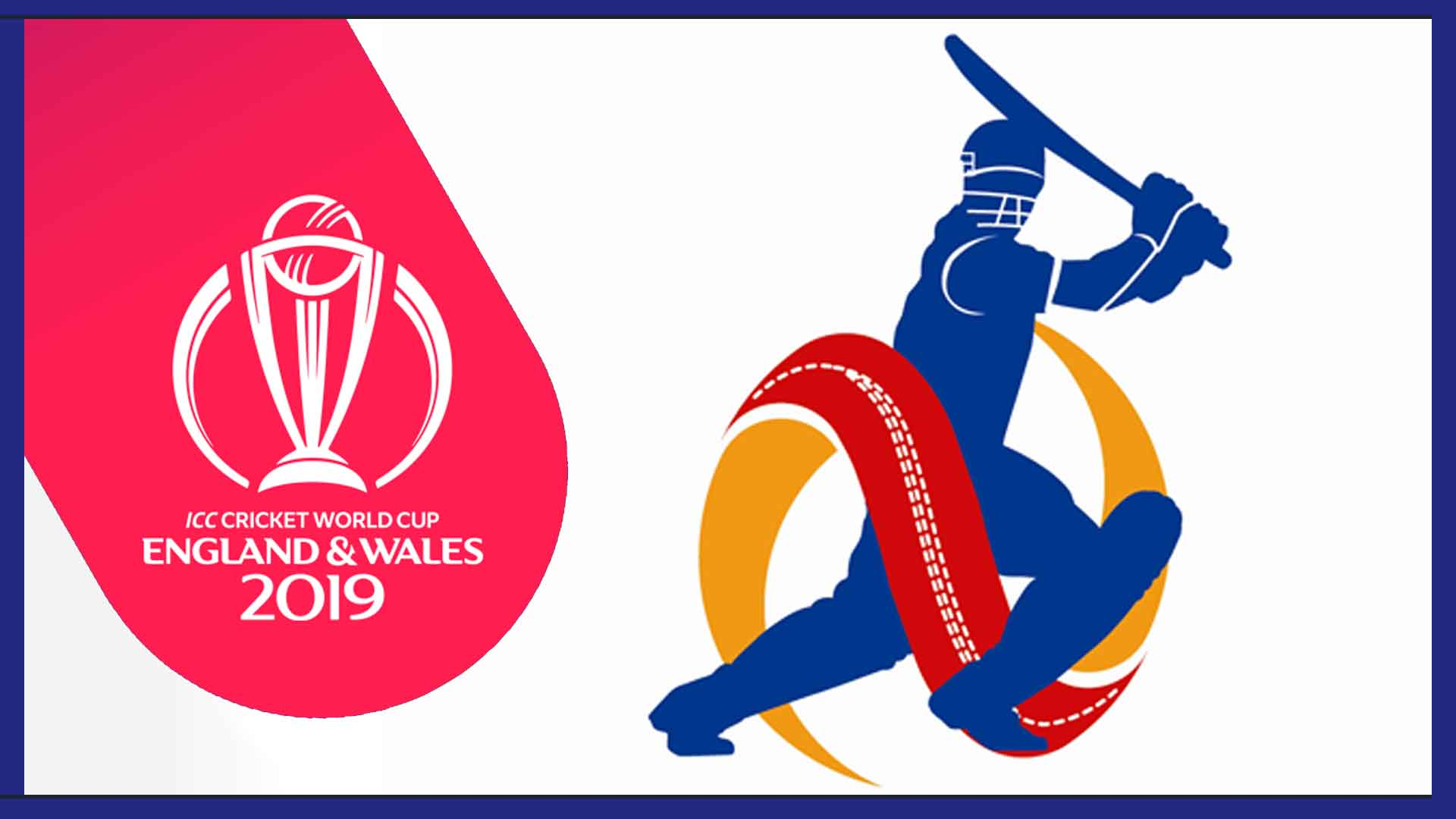BLEED BLUE: CRICKET WORLD CUP 2019
