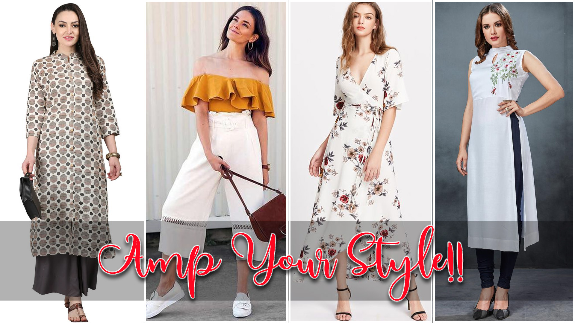 STYLE HACKS FOR FORMAL AND CASUAL WEAR