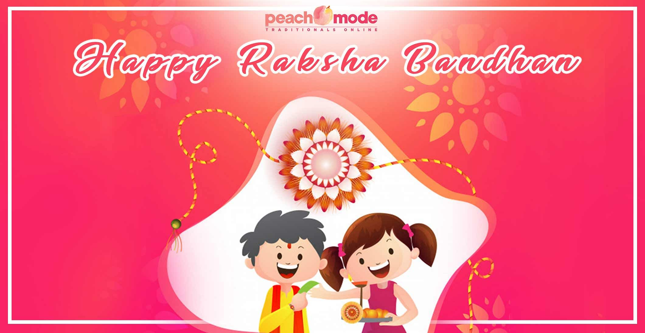 Perfect Raksha Bandhan Outfits For Your Loving Sister