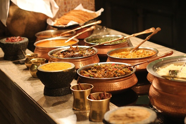 Tantalize Your Taste Buds with Delicious Food this Diwali