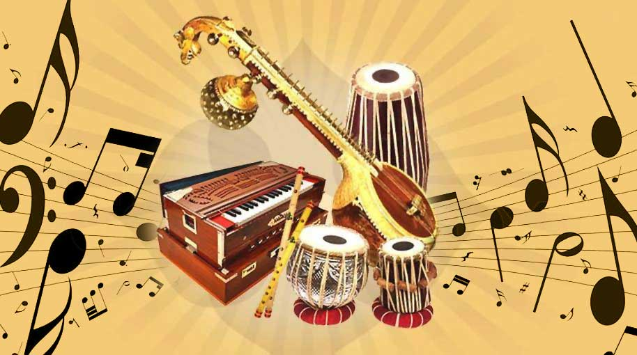 Elements of Indian Music