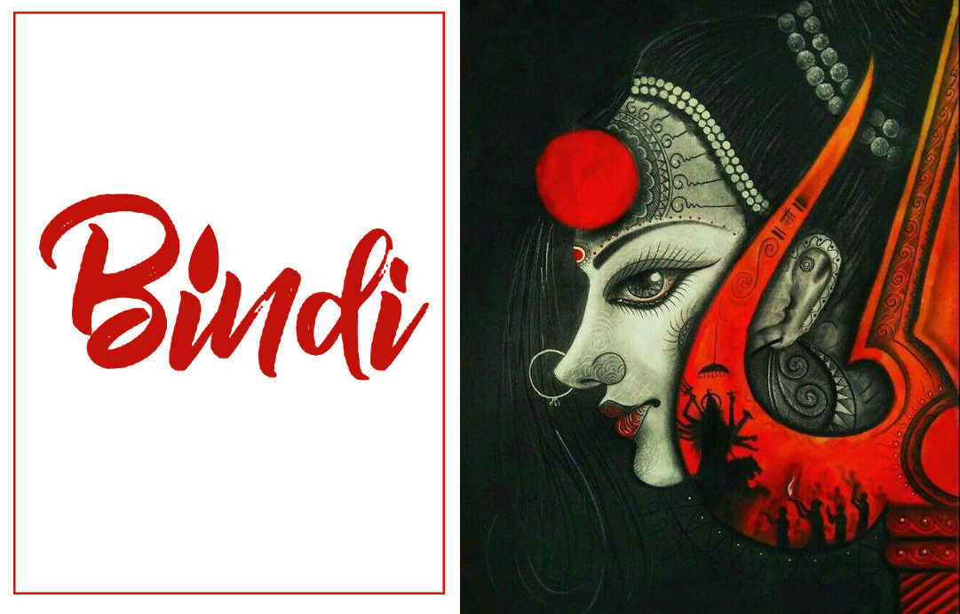 The Mystic Bindi