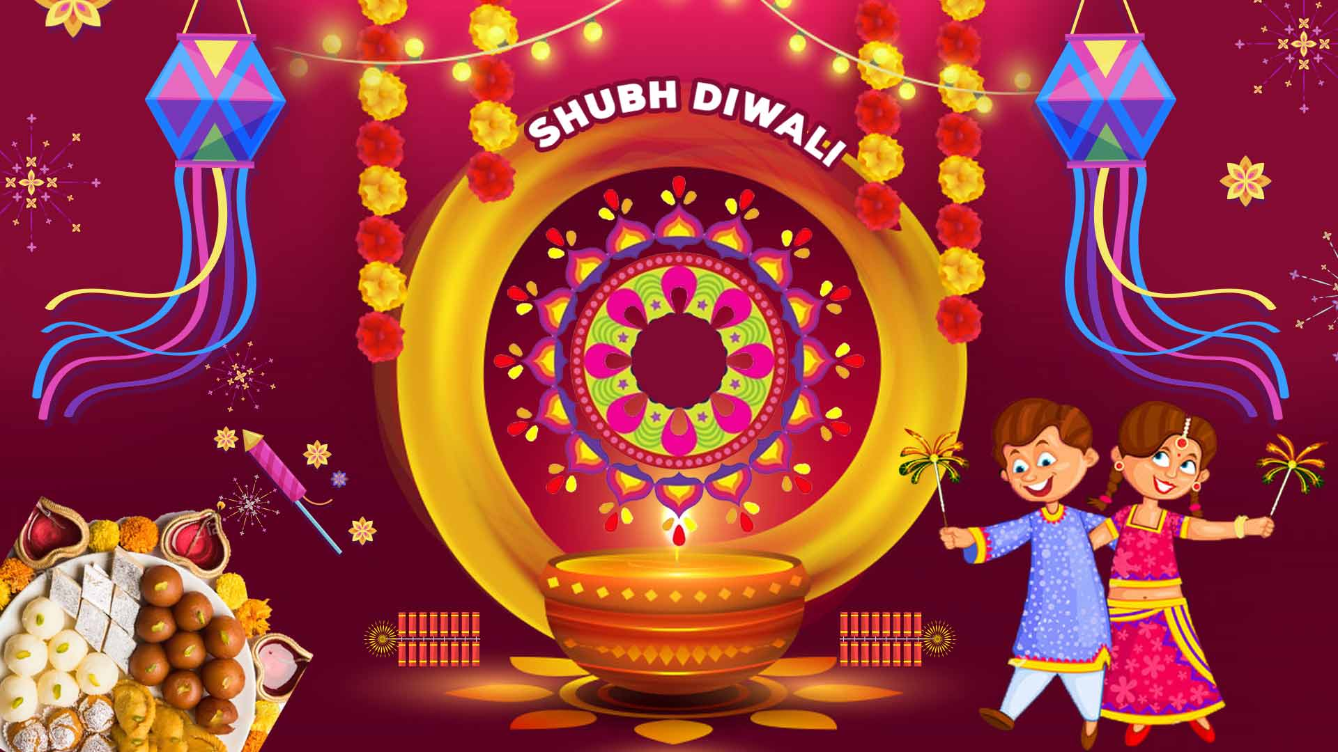 Diwali Decoration Ideas For Your Home: DIY