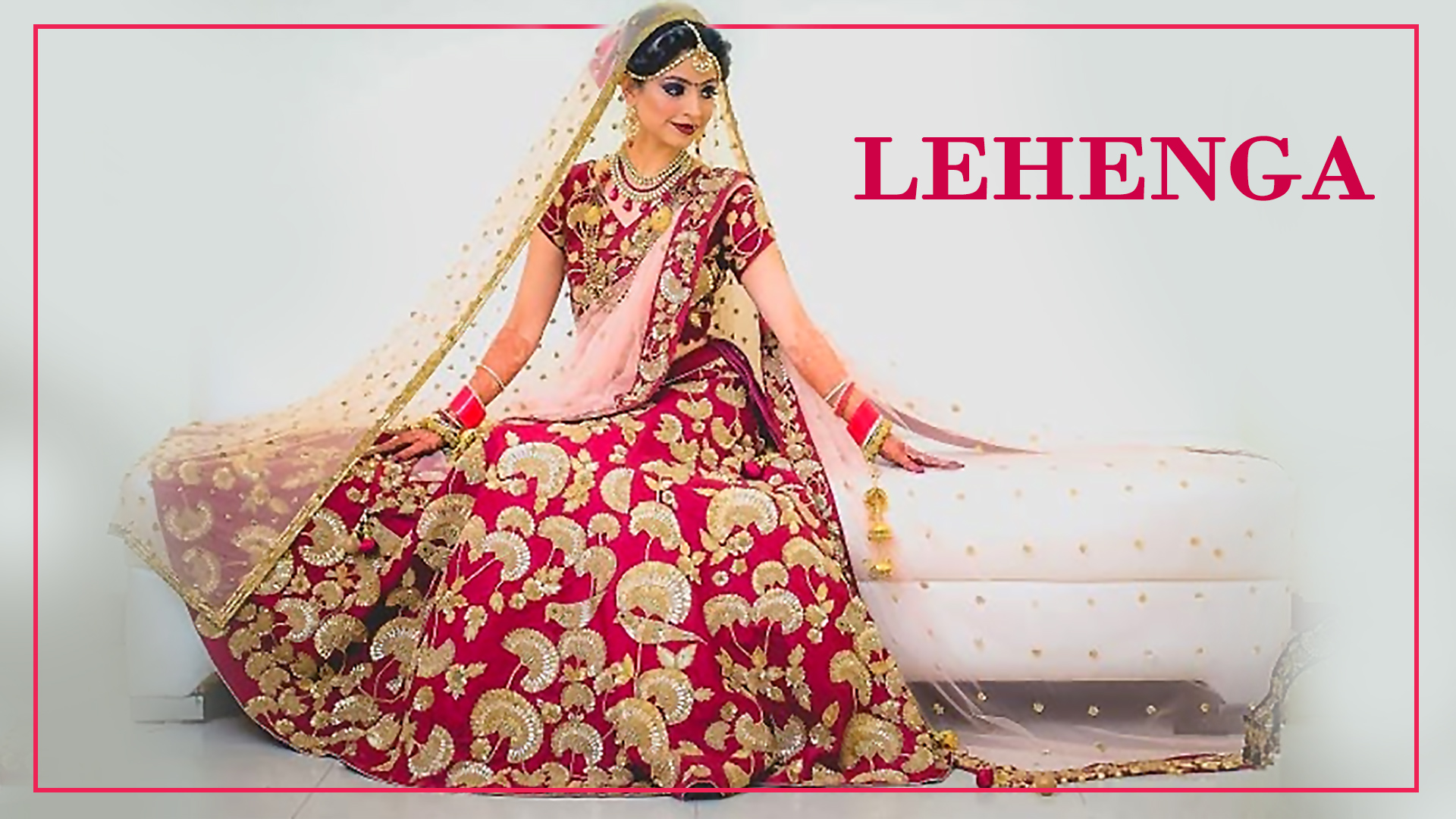 Fascinating Lehenga Choli