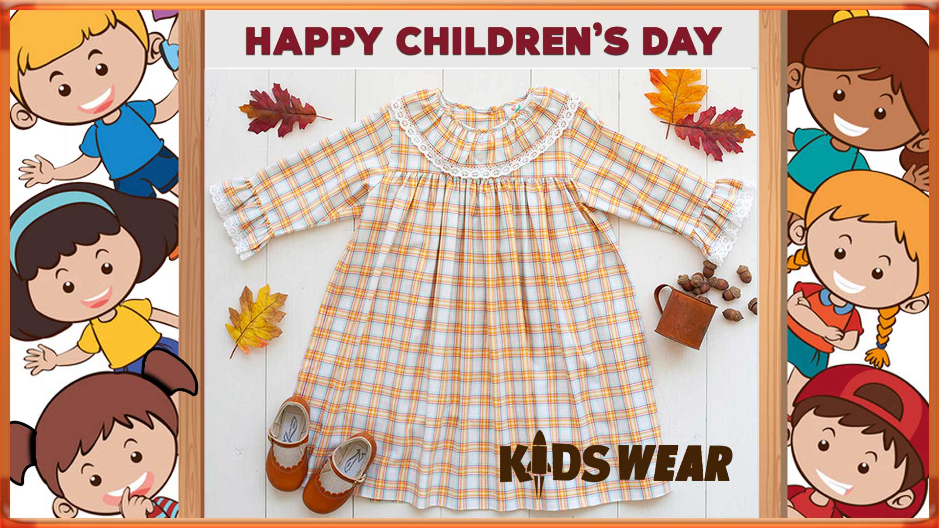 Children's Day: Best Kids Wear Online