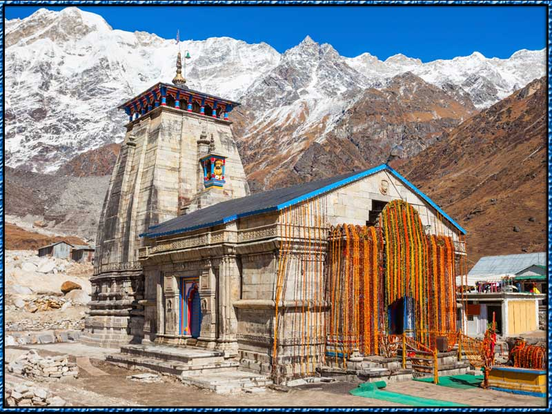 The Indestructible Kedarnath