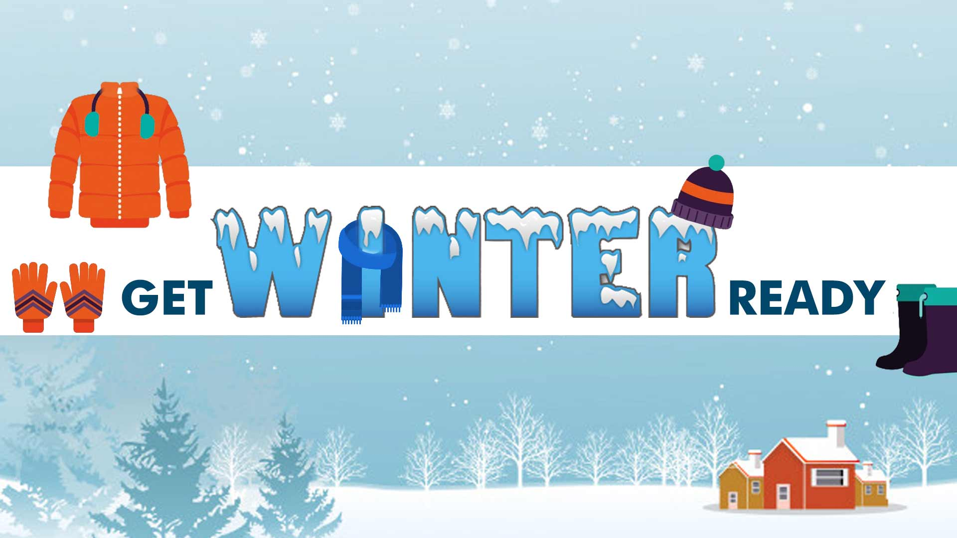 Must Have Winter Wear Clothes & Fabrics