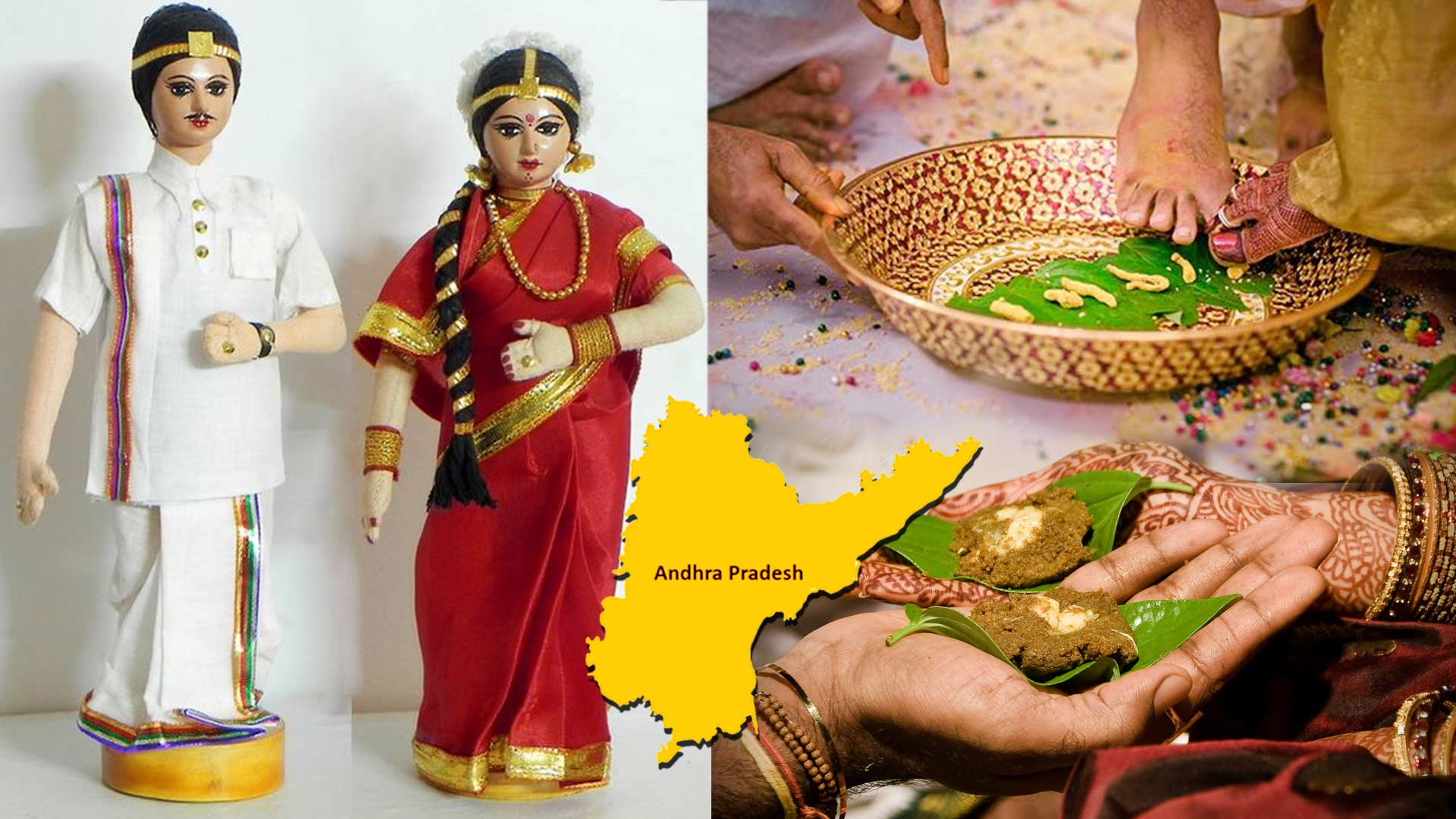 ANDHRA WEDDING