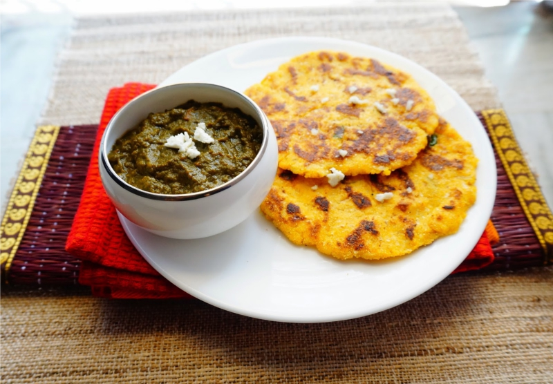 Traditional Indian Comfort Food for the Winter Months