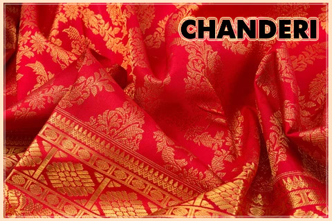 Chanderi Fabric- The Pride Of Central India