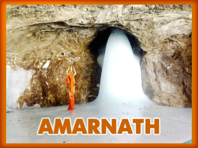 Amarnath Cave: The Divine Miracle
