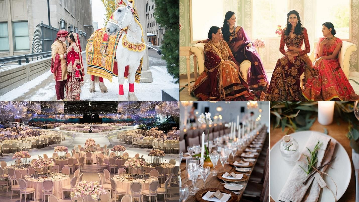 THE WINTER WEDDING FIESTA- HERE IS ALL YOU NEED TO KNOW!