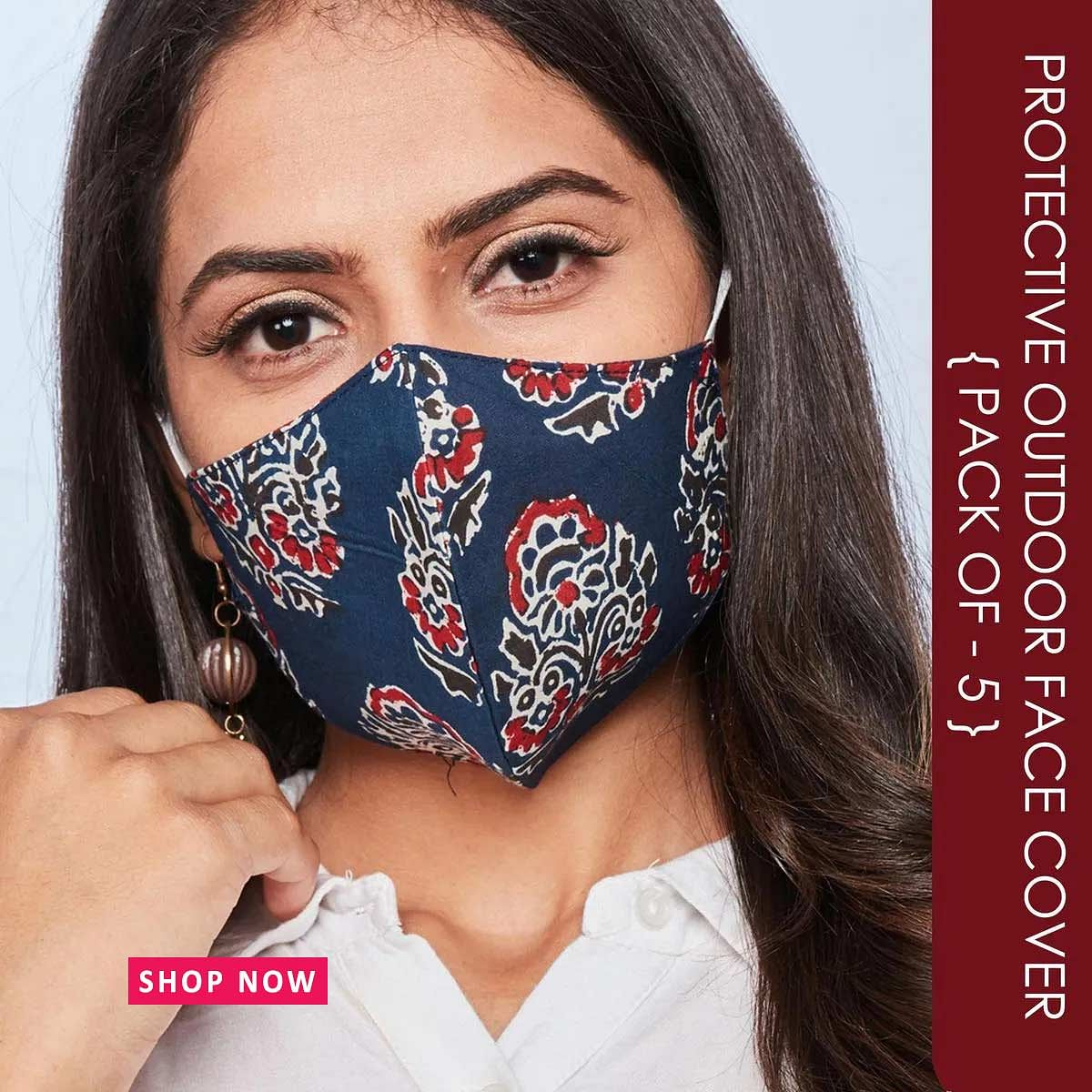 https://peachmode.com/saree-mall-blue-colored-printed-protective-outdoor-reliable-cotton-face-mask-for-adults-pack-of-5-50935/
