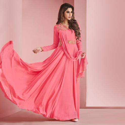 Designer Gowns Online Buy Latest Fashion Party Wear Gowns At Best