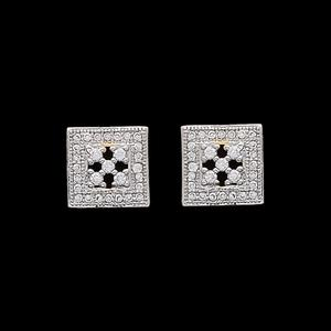Excellent Small Designer Stud Earrings