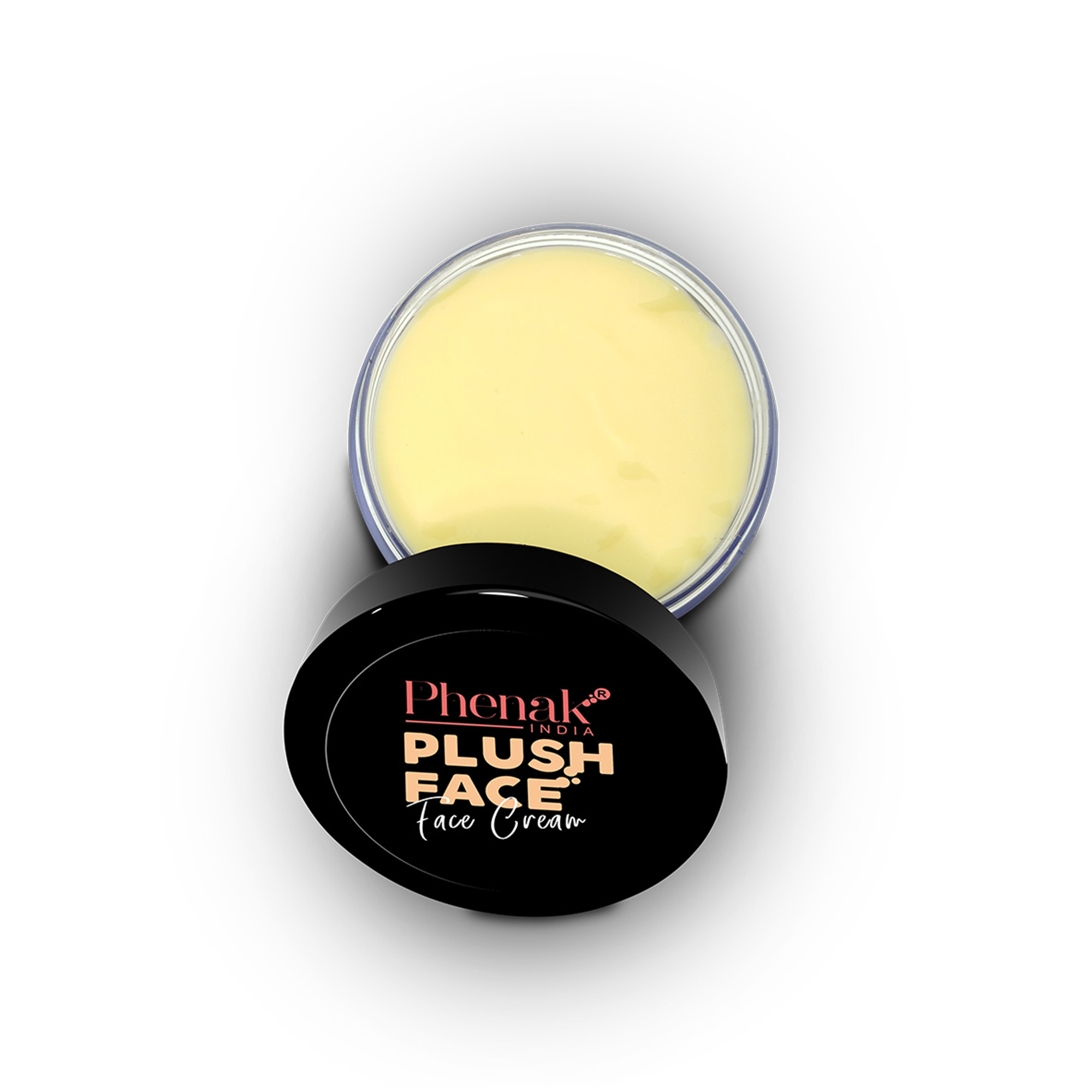 PHENAK INDIA PLUSH FACE CREAM 50gms