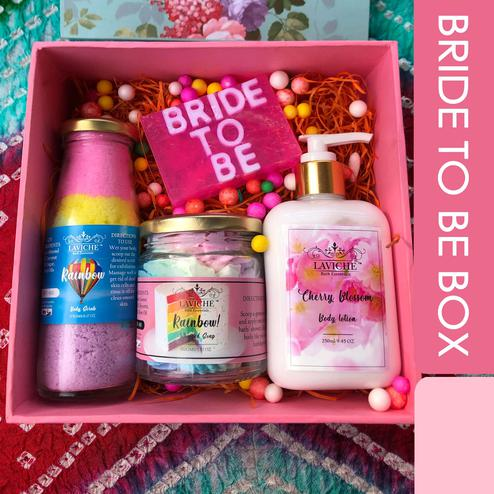 Laviche - Bride To Be Box