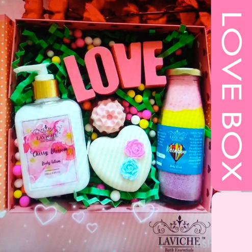 Laviche - Love box