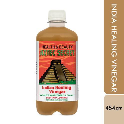 Aztec Secret Organic Apple Cider Vinegar - 500ml