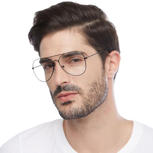SUPERMODA Unisex Aviator Sunglasses
