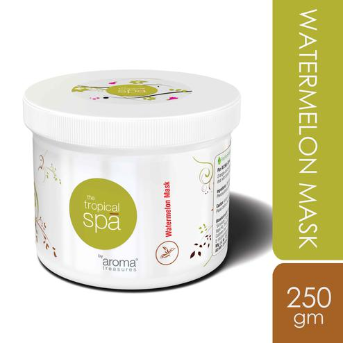 Aroma Treasures Watermelon Mask - 250 Gm