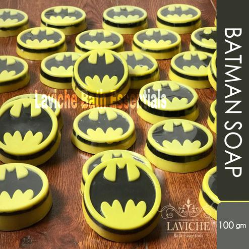 Laviche - Batman Soap - 100Gms
