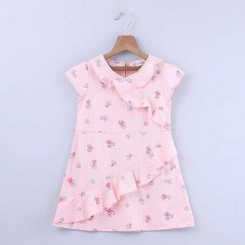 Beebay Liberty Floral Dress For Kids
