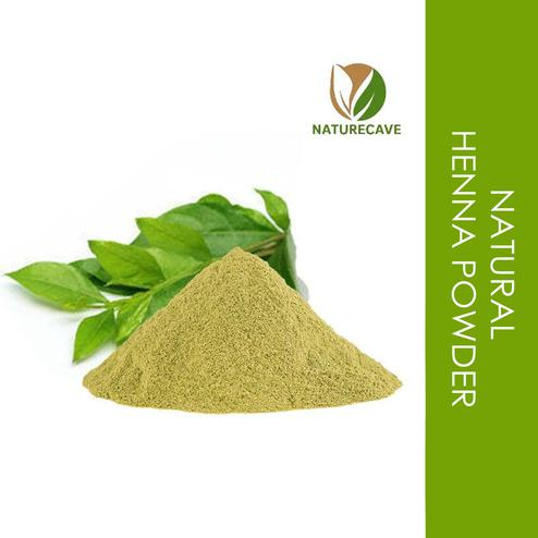 Naturecave Natural Henna Powder