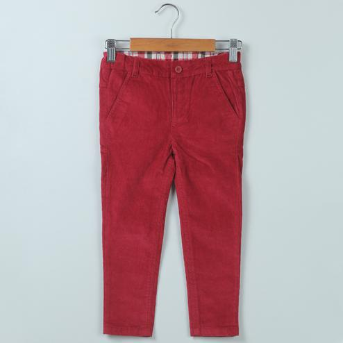 Beebay Corduroy Trouser For Kids