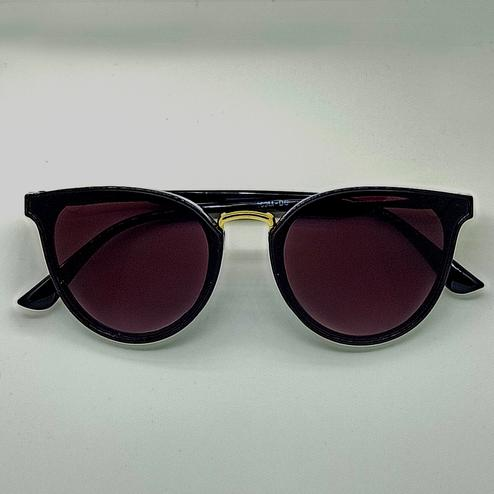 SUPERMODA Cat-eye Unisex Sunglasses