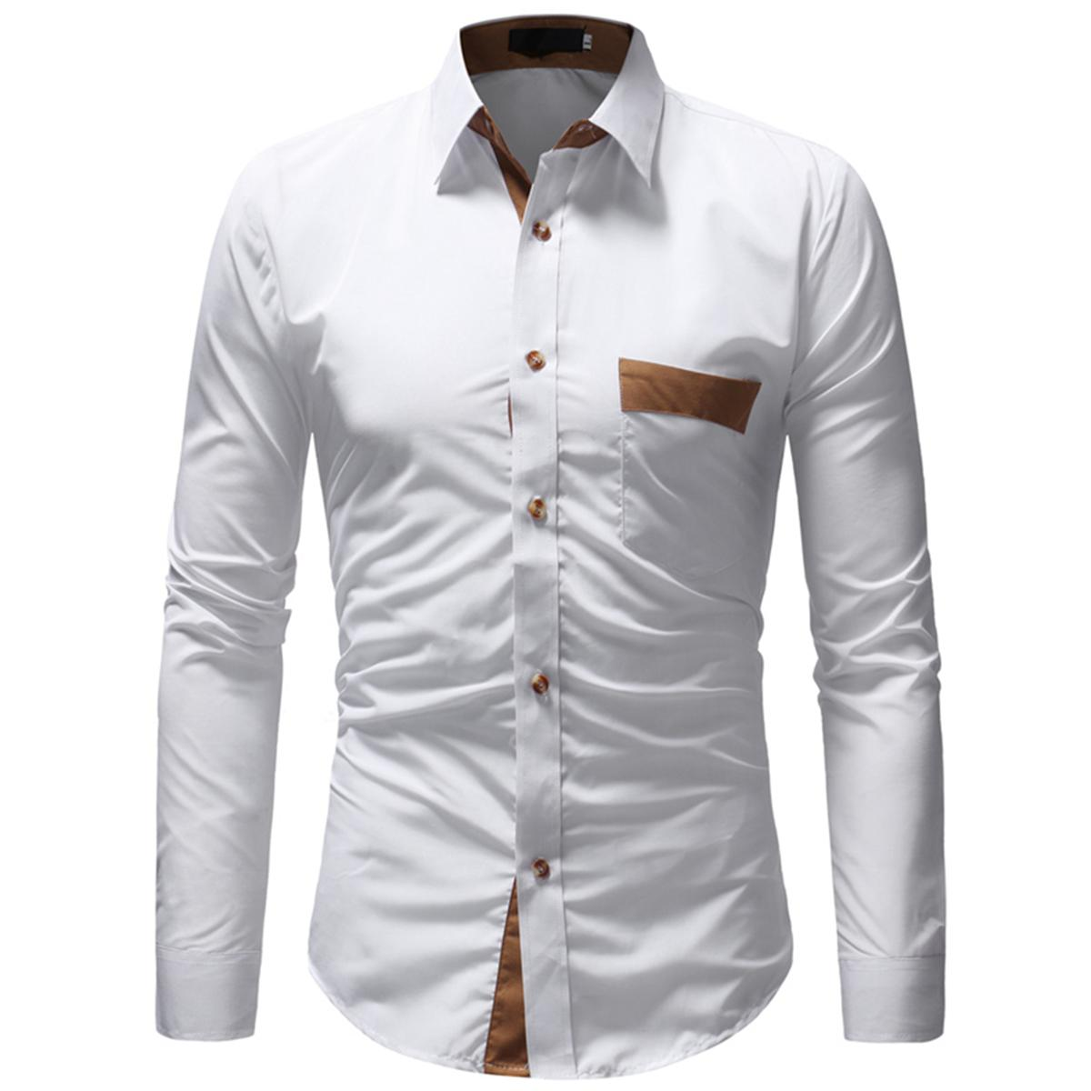 Hypnotic White Colored Casual Wear Pure Cotton Shirt