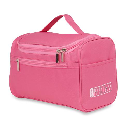 NFI essentials - Multifunctional Cosmetic Bag with Hook