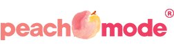 Peachmode Mobile Logo