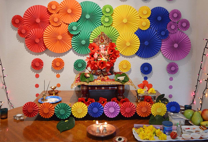 Go Green With Eco Friendly Decor This Ganesha Chaturthi,Simple 3 Bedroom House Plans With Photos