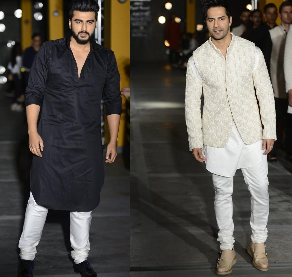 8769fa5c259 Best of fashionistas spotted at the Lakme Fashion Week Summer ...